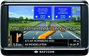 Repair Navigon 40 Premium